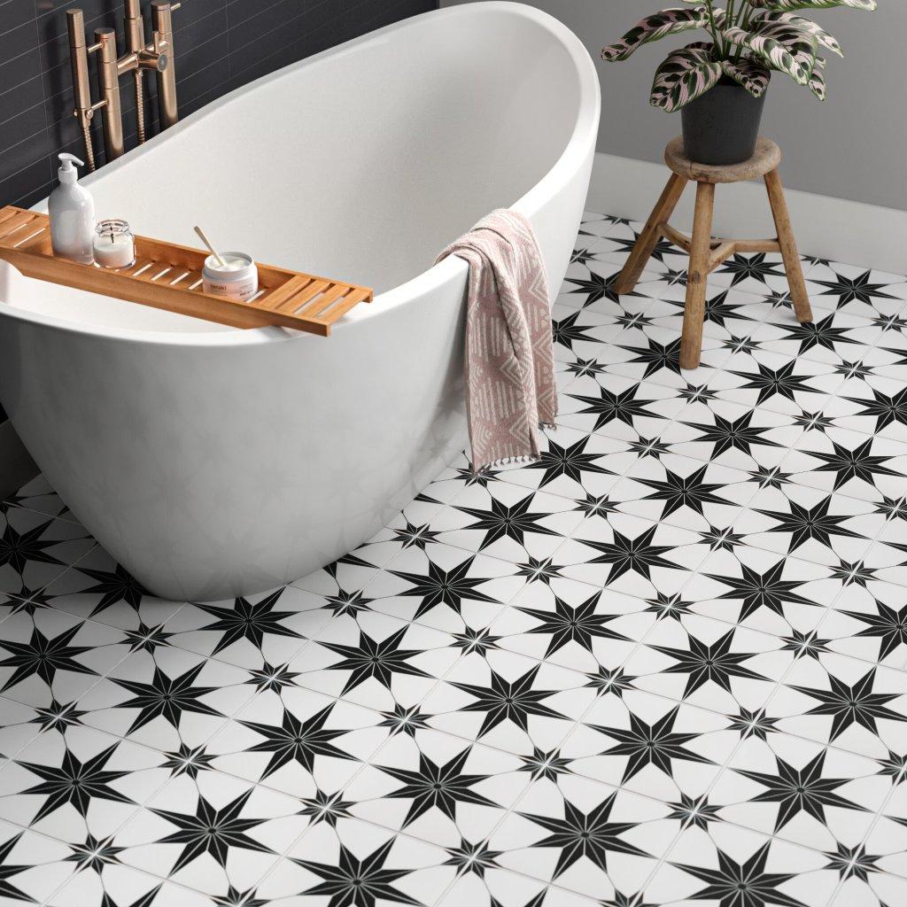 Brewster Porcelain Tile