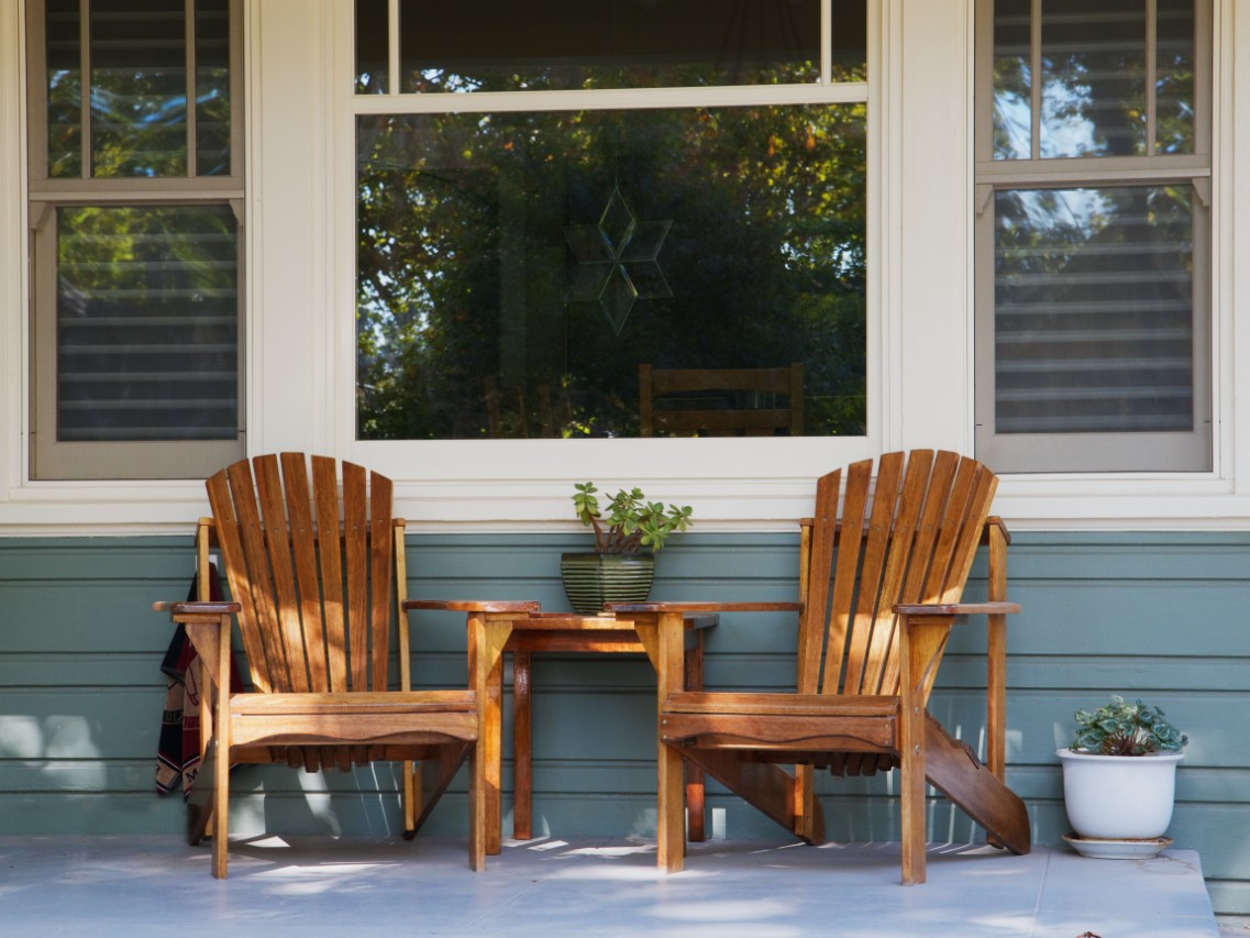 The Best Adirondack Chairs That You Can Buy On Amazon Sheknows