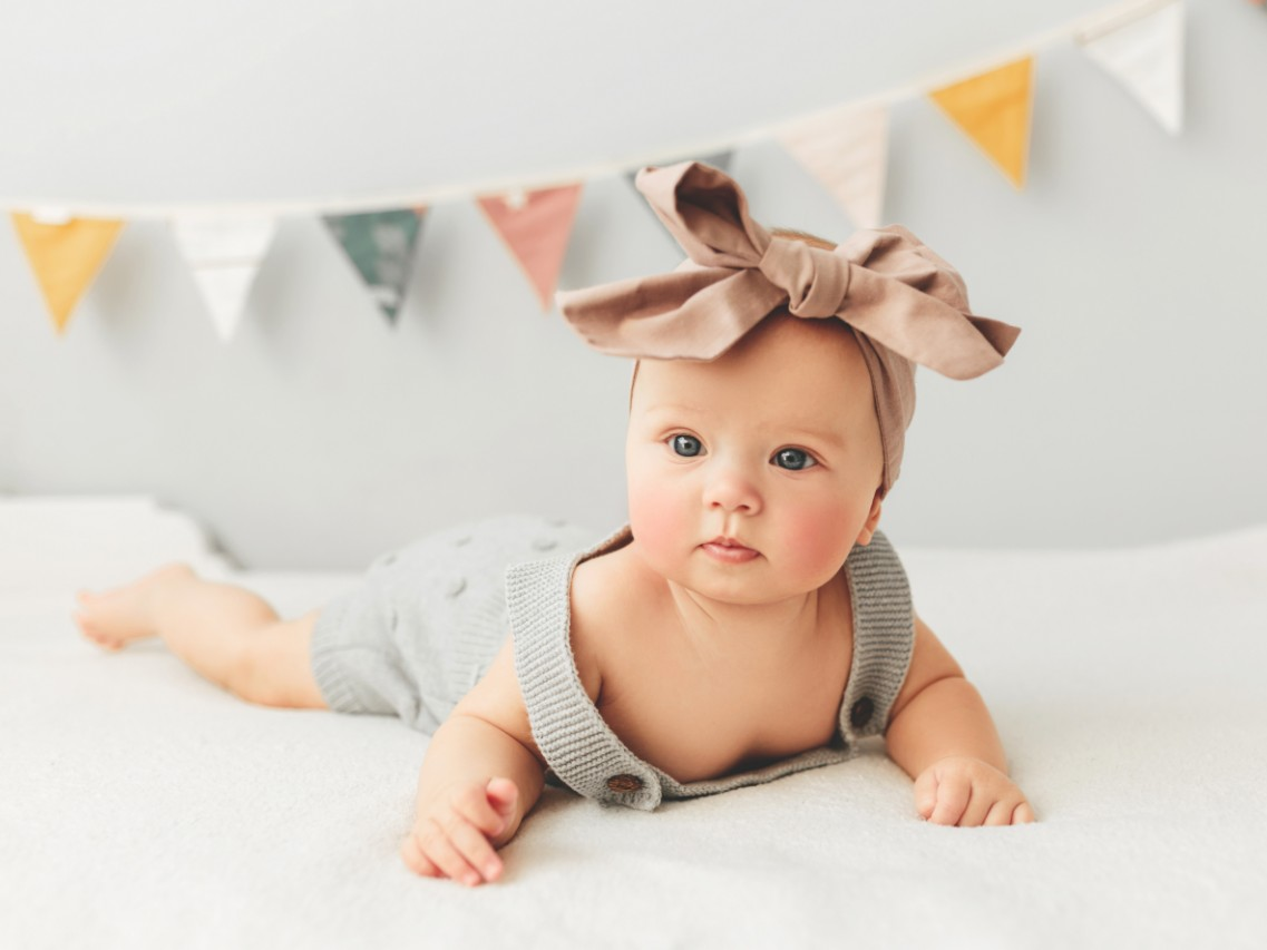 The Best Baby Girl Clothes for Your 6-6 Month Old – SheKnows