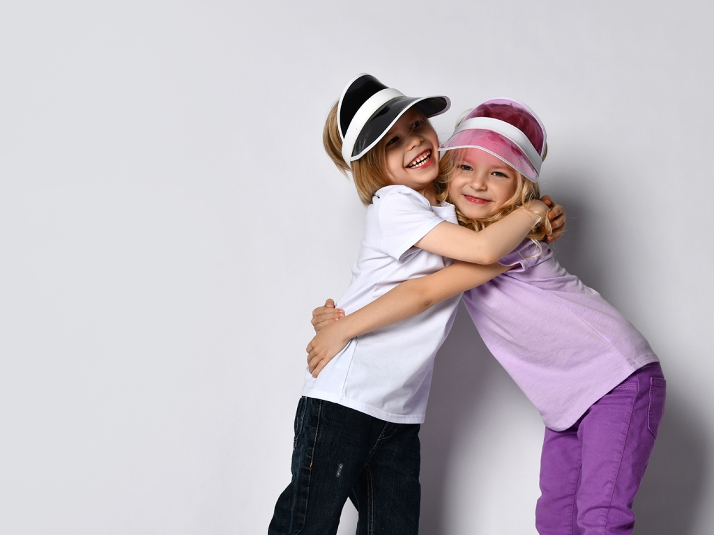 Cool Sun Visors for Kids to Keep Them Protected
