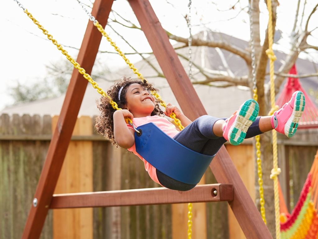 15 Must-Have Kids Swings to Turn Your Backyard Into a Mini Playground