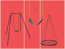 14 Must-Have Kids Swings to Turn Your Backyard Into a Mini Playground