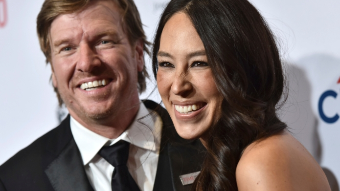 Fixer Upper To Return Via Magnolia Network By Chip And Joanna Gaines Sheknows