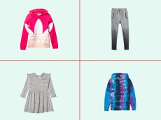 The Coziest Kids Clothes for Back-to-School