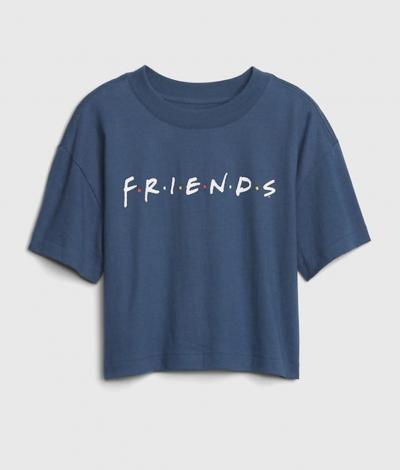 gap Friends shirt