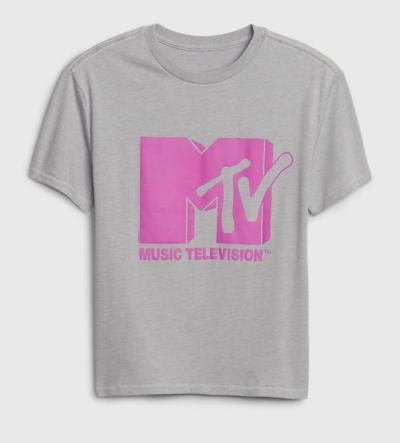 Gap mtv shirt