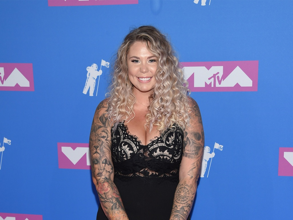Kailyn Lowry's Fourth Baby Name Is a Knockout