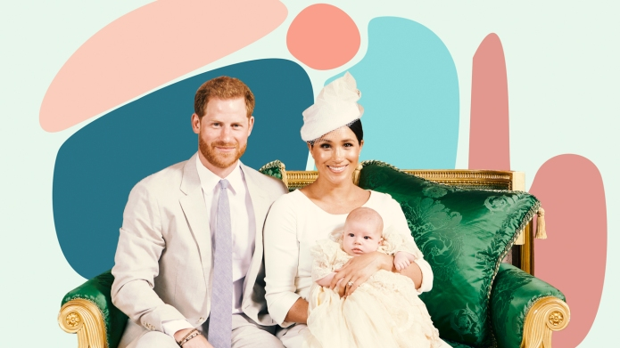 15++ Meghan Markle And Harry Baby Photos