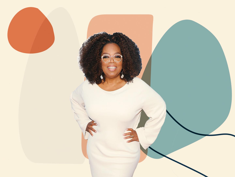 Oprah's Favorite Sneaker Brand Is On