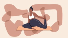 The Best Workouts for Pregnant People