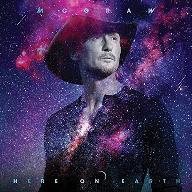 here on earth tim mcgraw