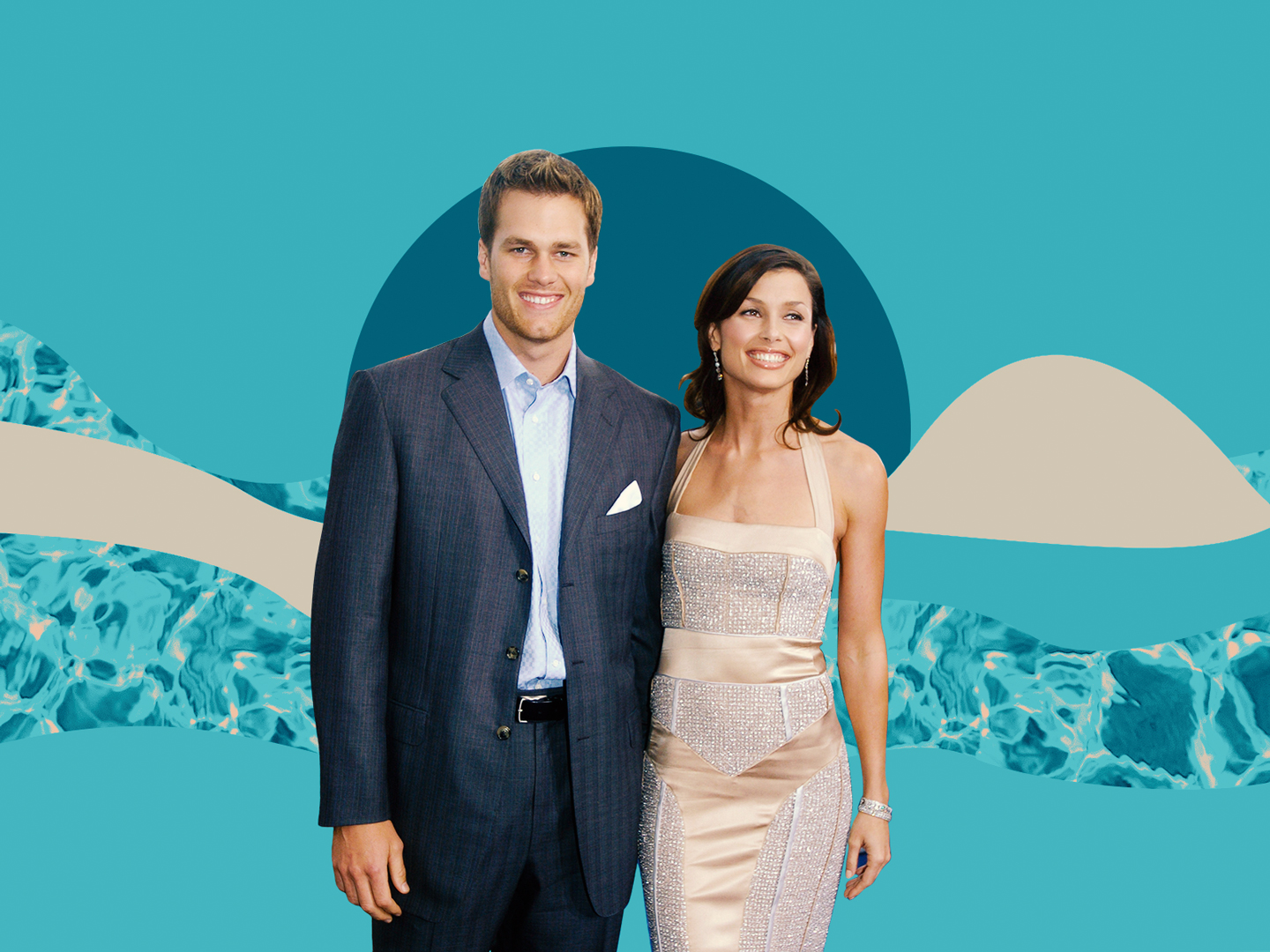 Tom Brady Bridget Moynahan 9 Things To Know About Their Son Jack Sheknows