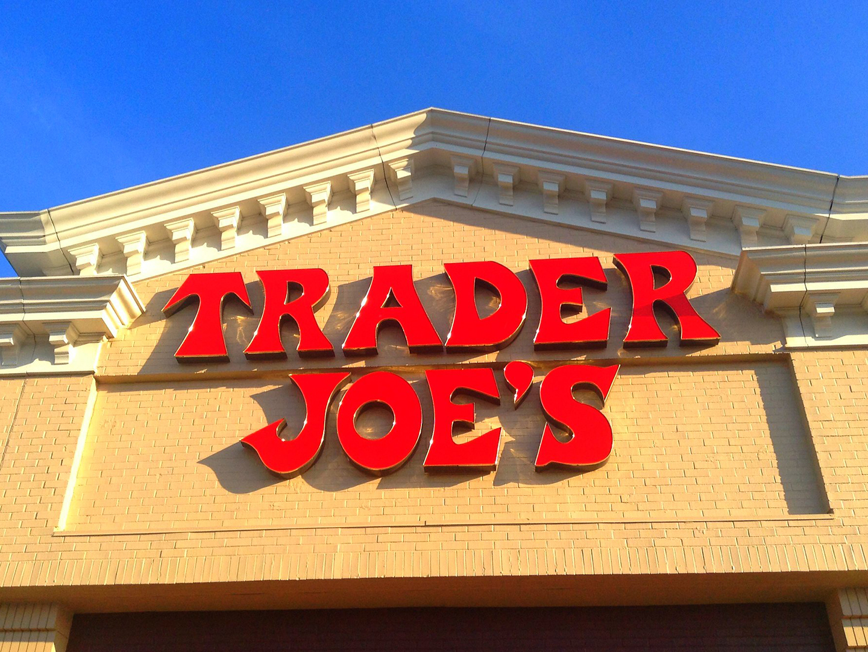 Trader Joes Christmas 2021