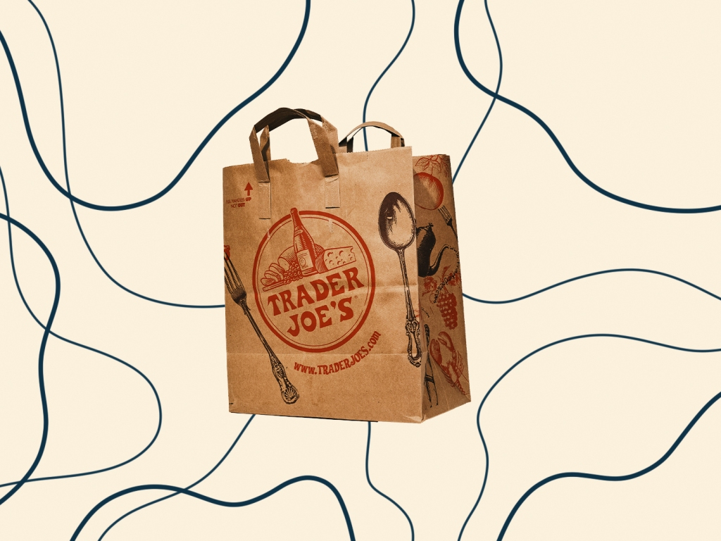 The Best Trader Joe's Thanksgiving Foods This Year