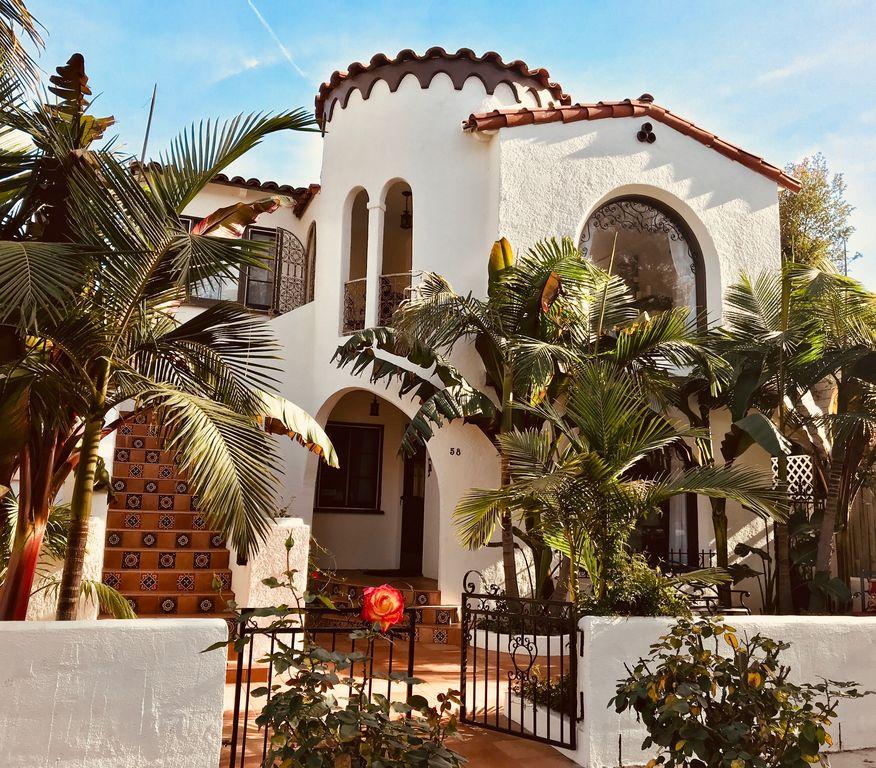 Long Beach rental