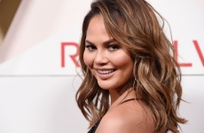 Chrissy Teigen Had A 'Really Scary Morning' With Her High-Risk Pregnancy