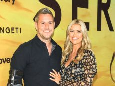 Ant Anstead Indicates Publicly That Christina May Have Wanted the Divorce