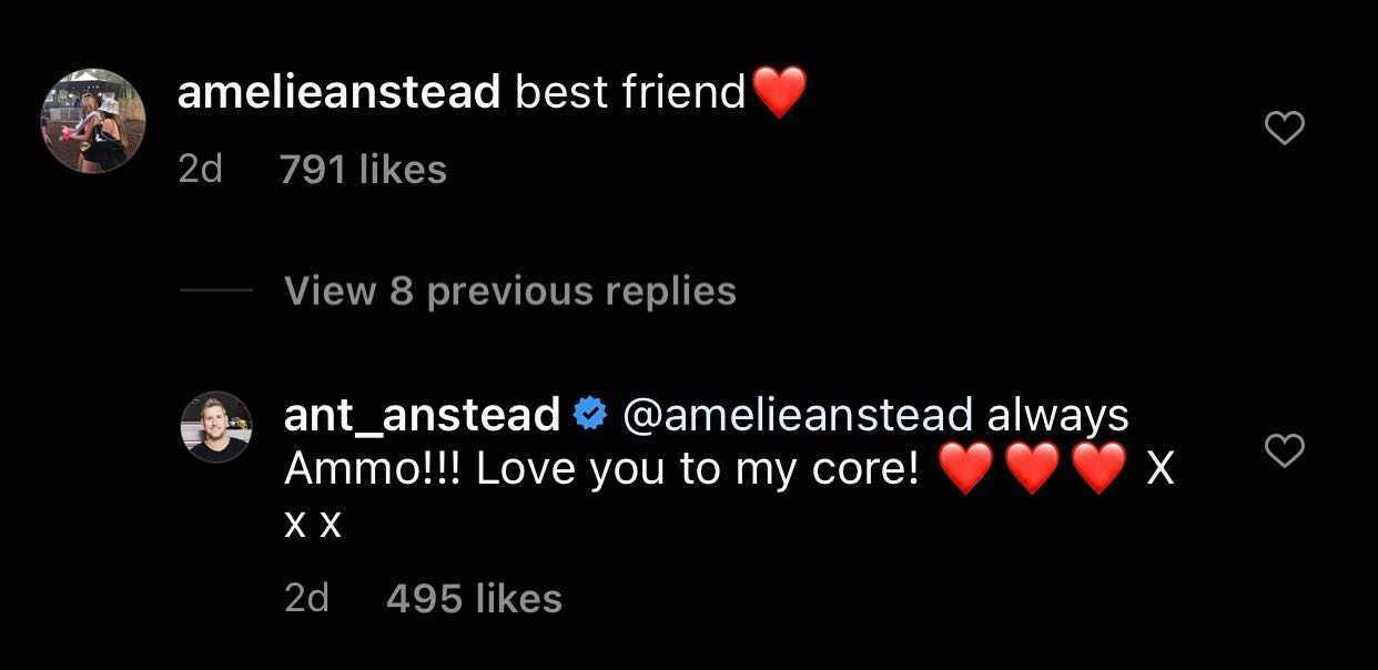 Ant Anstead Instagram