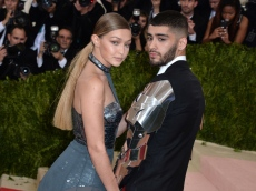 Gigi Hadid's Dad Deletes Instagram Post Pretending He Didn't Spill the Baby News Early