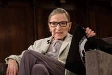 The Influential Moments That Made RBG An Equal Rights Icon