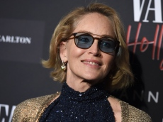 Sharon Stone Shares Rare Photo of Her Three Sons During Birthday Celebration