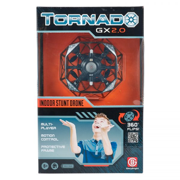Tornado GX Indoor Drone