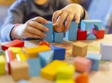 Fun Conversation Cubes for Kids