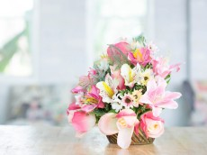 Artificial Flowers That Are Perfect for Arrangements
