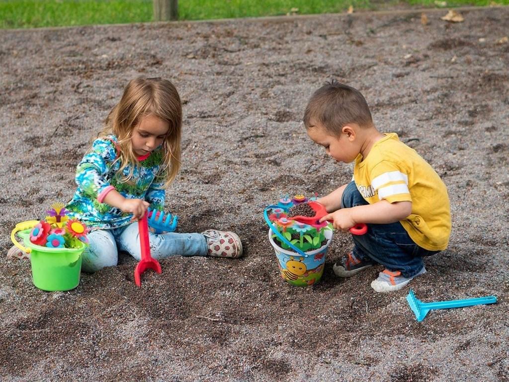 Backyard Playground - cover
