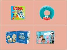 The Best Toys for 5-Year-Olds & Their Hungry Minds