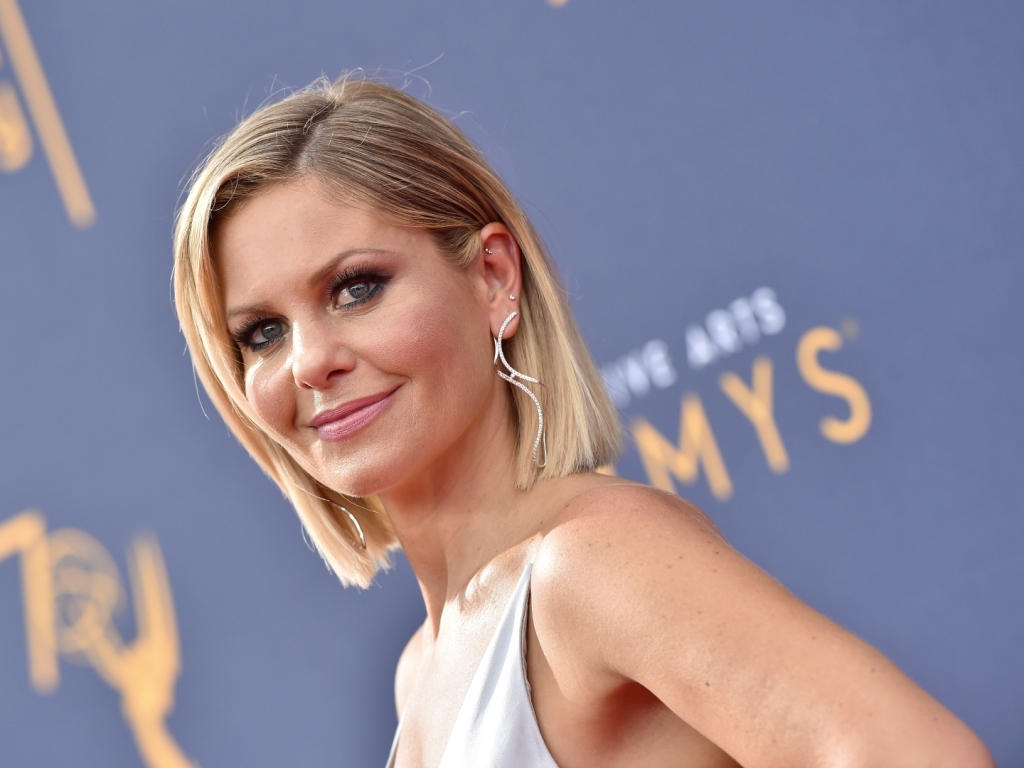 Candace Cameron Bure Has This to Say About COVID Vaccines— And People Are Not Happy