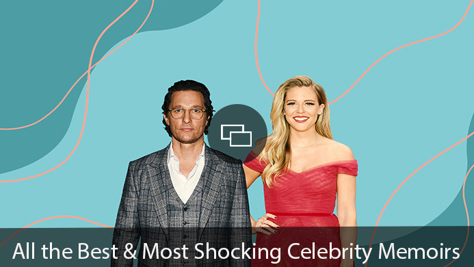 Matthew McConaughey, Lauren Akins