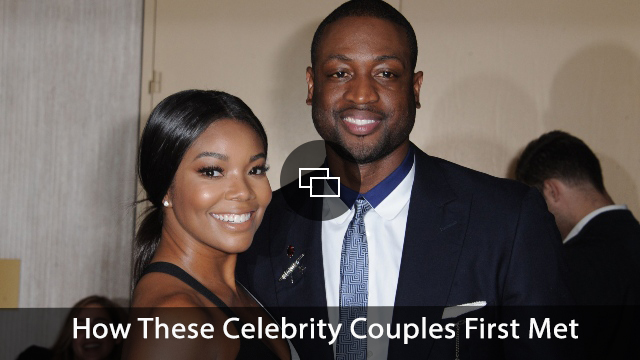 Gabrielle Union, Dwyane Wade at arrivals for Step Up's 13th Annual Inspiration Awards, The Beverly Hilton Hotel, Beverly Hills, CA May 20, 2016.