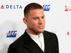 Channing Tatum Just Announced a Second Sparkella Book And We Can't Wait
