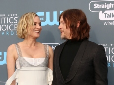 Diane Kruger & Norman Reedus' Baby Girl Has Grown So Much in This Rare Peek of Her Home Life