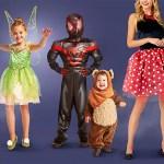 disney, halloween costumes