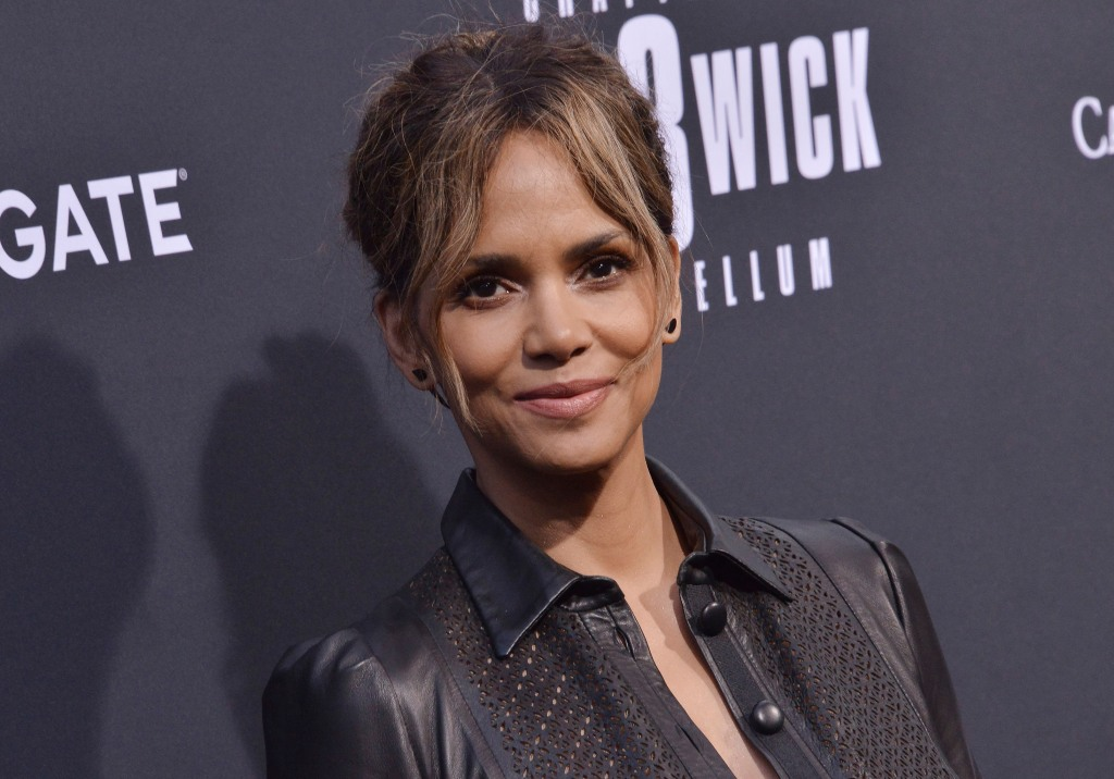 Halle Berry's Diabetes Makes Her Feel 'At Risk' in the Pandemic
