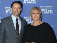 Hugh Jackman's Wife Deborra-Lee Furness Speaks Out on Rumors About Her Husband's Sexuality