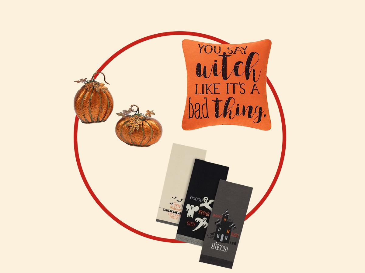 The Best Indoor Halloween Decor Sheknows