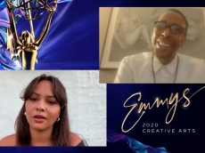 Ron & Jasmine Cephas-Jones' Father-Daughter Emmys Win Would Make Randall Pearson So Proud