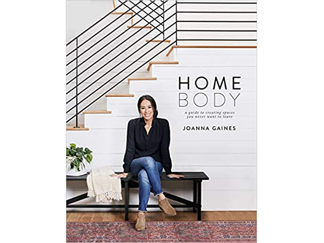 home body, joanna gaines