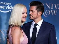 "Orlando Bloom Says This Is How He's Going to Get His Baby Girl to Say ""Dad"" Before Anything Else"