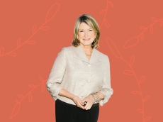 Martha Stewart Has a Genius Hack for Stuffing Pasta Shells