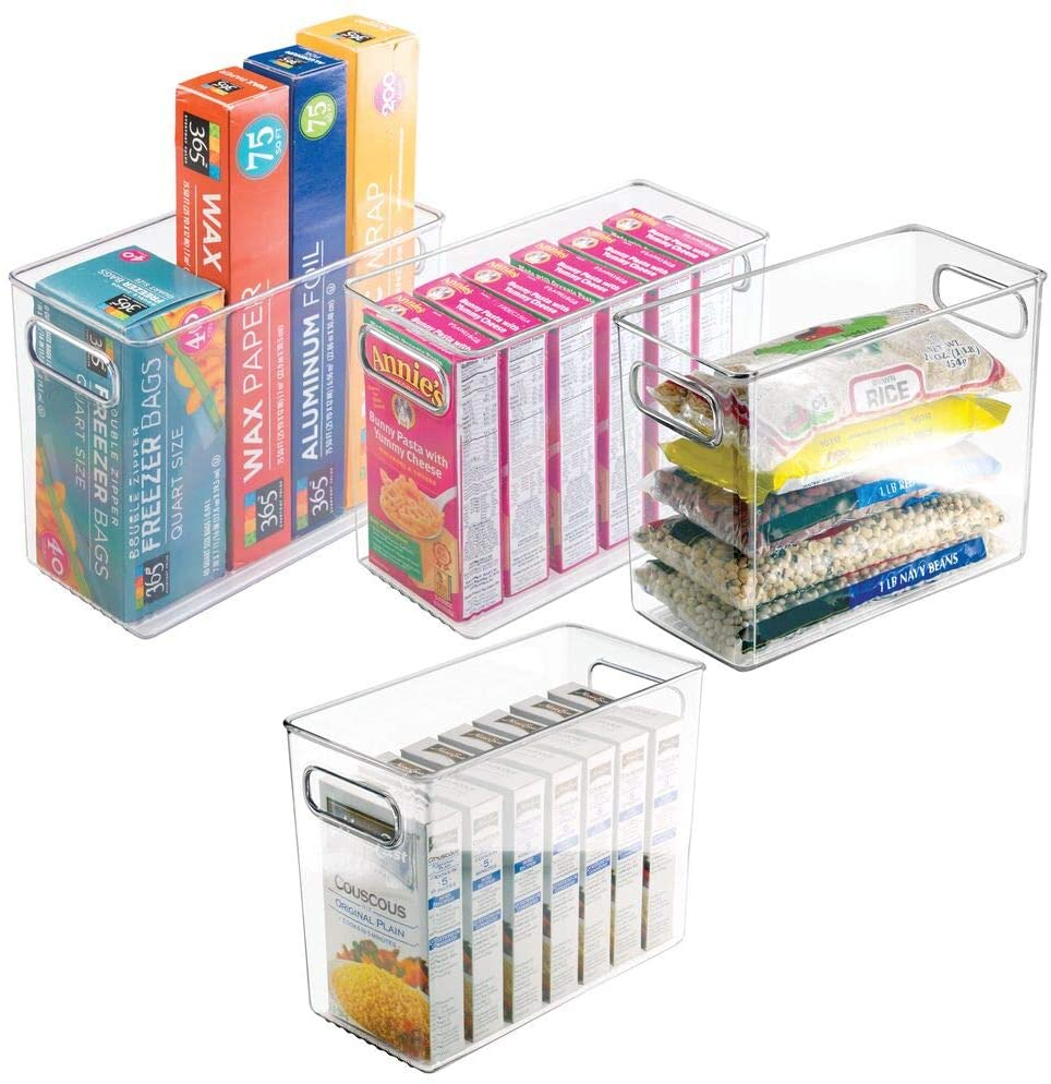 mdesign fridge bins