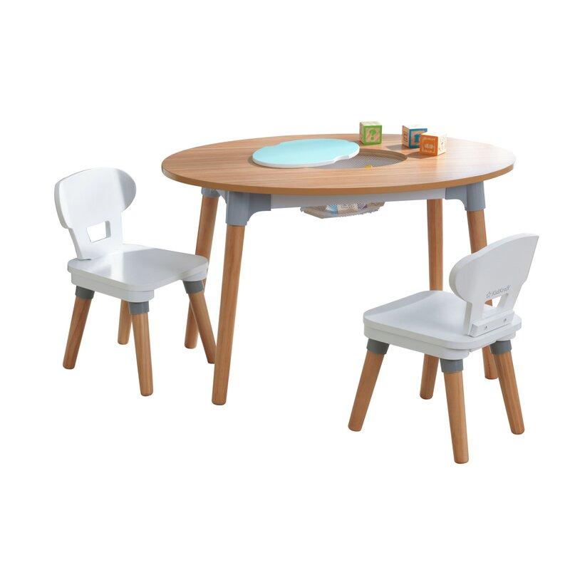 mid century table, wayfair