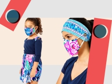 The Cutest Mommy-and-Me Face Masks to Stay Safe Together in Style