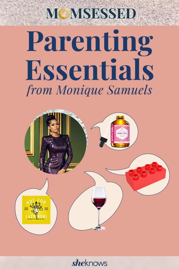 Monique Samuels momsessed