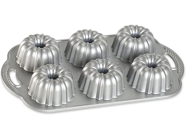 nordic ware, mini pans