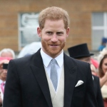The Best Prince Harry Dad Mark Dyer