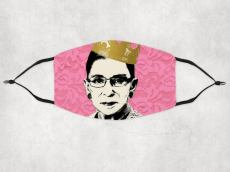 The RBG Face Masks to Rock This Election Season